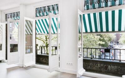 5 motivos para poner un toldo en tu balcón o terraza