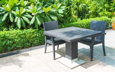 ¿Necesitas proteger tus muebles de exteriores?